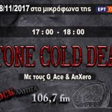 Stone Cold Dead at ERTOpen
