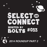 SHOW #33 - 2014 Roundup Part 2 - 29.12.2014