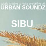 Sibu on Urban Soundz S02E06 hosted by Dj-bac  -music only-