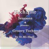 Groovy Deep Techno
