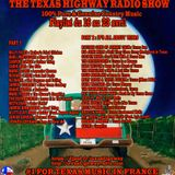 The Texas Highway Radio Show 2017 N°16