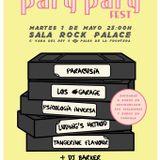 Live @ Pary Pary Fest 2018
