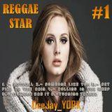 REGGAE STAR #1