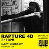 RAPTURE 4D | 007 | 20.1.16 | @RAPTURE_4D @LVLZRADIO