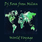 DJ Rosa from Milan - World Voyage