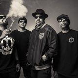 Cypress Hill Live at Cabaret Vert Festival - 24.08.2017