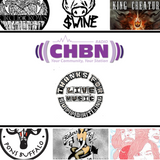 It Could Get Loud with Mark O'Brien on CHBN Radio 01.10.18 - 1st Anniversary Show with Debi Weir