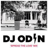 Josh Kalis X Slam City Skates 'Spread the Love'