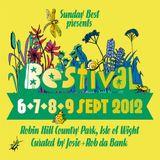GESAFFELSTEIN - Live @ Bestival 2012 (UK) - 08.09.2012