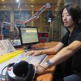 Sonic City with Dj Ray Kang - 2015-11-08- Sunday edition - Latest Tracks segment