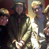 Chronicles Episode 21 - Courtney Barnett, Jen Cloher & Oliver Mestitz from Milk Records