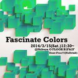 20140315 Fascinate Colors Set