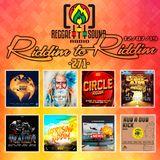 271º Programa ReggaeSoundFm 12.07.2019