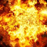 Def Cronic & Tek!Now! - Burn it Down !!!   ( Wamfm.com.br 04/01/18)