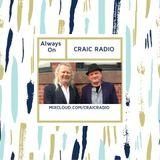 CRAIC Radio Show September 6, 2018