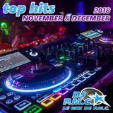 LE MIX DE PMC *TOP HITS NOVEMBER & DECEMBER 2018*
