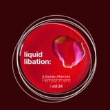 Liquid Libation - A Sunday Afternoon Refreshment | vol 34