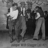 Jumpin' WIth Stagger Lee No.21