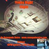 Friday Night Flight 04-25-2014