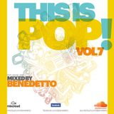 Benedetto - This Is Pop! Vol.7