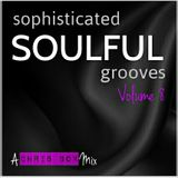 Sophisticated Soulful Grooves Volume 8 (August 2015)