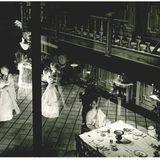 Enchanting the Ballroom
