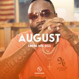 AUGUST : LE HIP HOP SUR ECOUTE Mix #33
