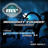 The MidNight Sounds Radio Pres MidNight Sessions By Abner Abdhala Episodio 007