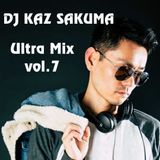 Ultra Mix Vol.7 / DJ Kaz Sakuma