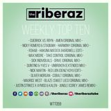 The Riberaz Weekly Top Ten 059