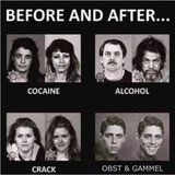 Obst & Gammel - Before and After ...