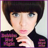 Bubbles Mod Night - Dublin. 60s Mod Mix