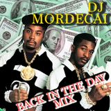 BACK IN THE DAY MIX