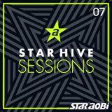Star Hive Sessions #7 by DJ StarAobi