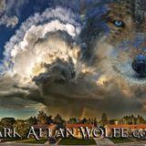 Mark Allan Wolfe Electronic MIX tape 1