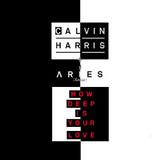 Calvin Harris-How Deep Is Your Love (A R I E S Remix)
