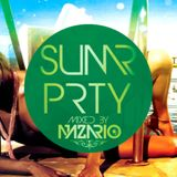 SUMR PRTY - Mixed By NAZARIO