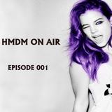 HMDM ON AIR 001