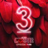 YACO DJ - LOVIX Episode 156