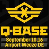 F.Noize & Spitnoise @ Q-Base 2016 (2016-09-11) (Q-Dance Radio)