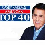 America's Top 40 - Casey Kasem - 7th June 1975