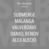 February 2015 Mix - Silverlake Lounge 2/13/15