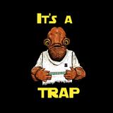 Oh crap it's a tRaP!