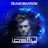 Trancenation - Lostly guestmix