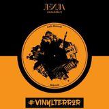 Frank Ryle #vinylterror live @ Leila - Belgrade 25-03-2017