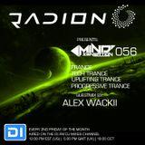 Radion6 - Mind Sensation 056