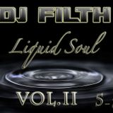 DJ FILTH- LIQUID SOUL VOL.II  5-13