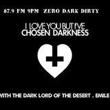 Zero Dark Dirty w Emile live 87.9 fm