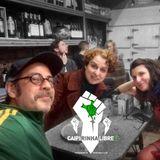 Caipirinha Libre 68 | Sara Ardite - Selecciones La Conga (entrevista)