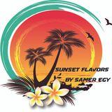 Sunset Flavors 08 [2018]